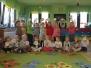 I ogólnopolski maraton przedszkolaków